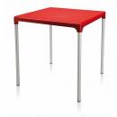 BOULEVARD - plastový jidelní stůl