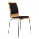 LILLY čaloun - jídelní židle