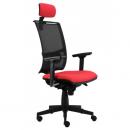 LARA SÍŤ ŠÉF - kancelářská židle