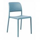 BORA - plastová židle