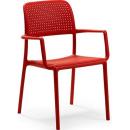 BORA KŘESÍLKO - plastová židle
