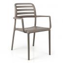 COSTA křeslo - plastová židle