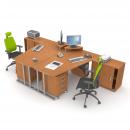 sestava kancelářského nábytku NL do 30 000,- č.9