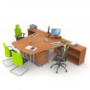 sestava kancelářského nábytku NL do 30 000,- č.11