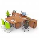 sestava kancelářského nábytku NL do 30 000,- č.12