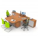 sestava kancelářského nábytku NL do 30 000,- č.13