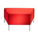 KUBIK TR30 - konferenční taburet