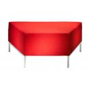 KUBIK TR45 - konferenční taburet