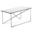 TD-N4-380/WH - konferenční stolek