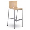 TWIST 243 - barová židle