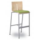 TWIST 244 - barová židle