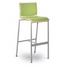 TWIST 245 - barová židle