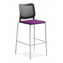 TIME 176-N4 - barová židle
