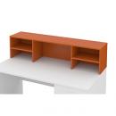 Nástavec psacího stolu 160 cm