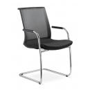 STORM 203 KZ - konferenční židle
