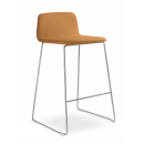 SUNRISE 153-K-N-650 - barová židle