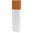 Skříň nástavná 2-dveřová 60 cm (71)