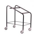 TWIST DV - vozík na židle