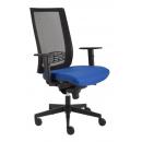 KENT SÍŤ - kancelářská židle