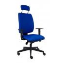 YORK ŠÉF - kancelářská židle