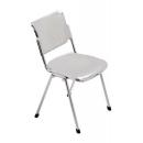 MIA kovová - konferenční židle