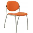 WENDY čalouněná - konferenční židle