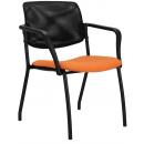 WENDY síťovaná - konferenční židle