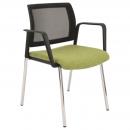 KENT PROKUR síť - konferenční židle
