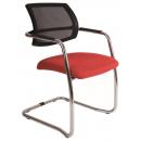 OLYMP cantilever síť - jednací židle