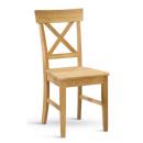 Oak m894 - jídelní židle