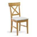 Oak l834 - jídelní židle
