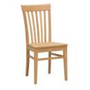 K2 masiv - jídelní židle