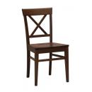 Grande masiv - jídelní židle
