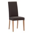 Nancy kůže - jídelní židle