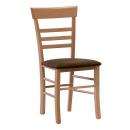 Siena látka - jídelní židle
