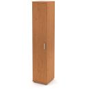 Skříň vysoká úzká 1-dveřová